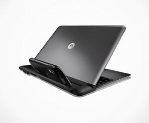 Laptop Dock for Motorola Atrix 4G