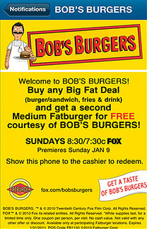 Use Loopt Social Networking App to Get a Free Burger at Fatburger