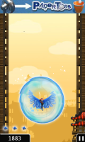 Ninjump Bird