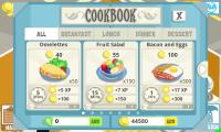 Restaurant Story Cookbook