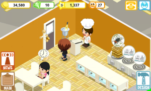 Restaurant Story Main
