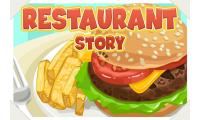 Restaurant Story Startup