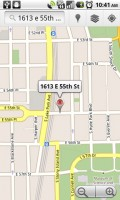 SoleSearch Boutique Results on Google Maps