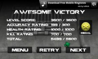 Tank Hero Awesome Victory