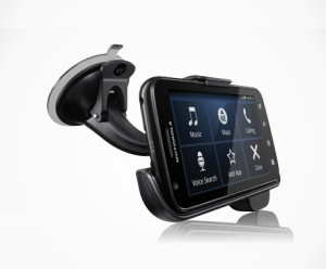 Vehicle Dock for Motorola Atrix 4G