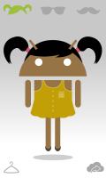 Androidify Avatar 2