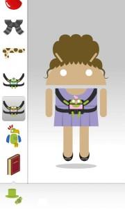 Androidify Avatar 5