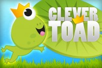 Clever Toad Splash Screen