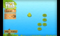Clever Toad in Game Play 2