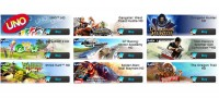 Gameloft HD Android Games