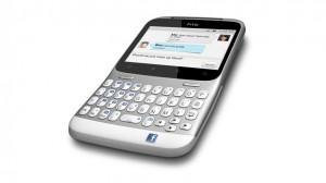 HTC ChaCha Angle Profile