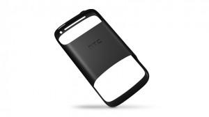 HTC Desire S Aluminum Unibody Design