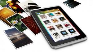 HTC Flyer Photos