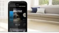 HTC Incredible S Ebook Reader