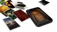 HTC Incredible S Photos
