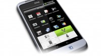 HTC Salsa Apps