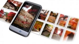HTC Salsa Photos
