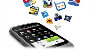 HTC Wildfire S Android Apps