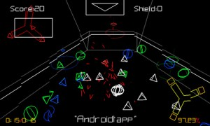 PewPew Chromatic Conflict Game Mode