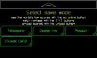 PewPew Game Mode