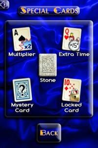 Poker Swap Bonus Cards