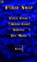 Poker Swap Game Modes