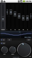 PowerAMP Music Player Equalizer