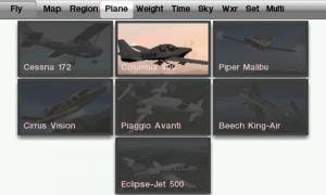 X-Plane 9 Aircraft
