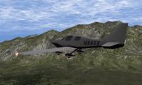 X-Plane 9 Flight 2