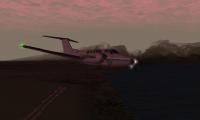 X-Plane 9 Flight 3