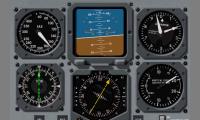 X-Plane 9 Instruments