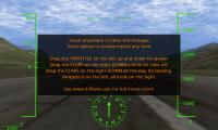 X-Plane 9 Startup