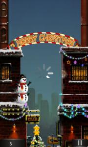 City Jump Merry Christmas
