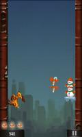 City Jump Reindeer