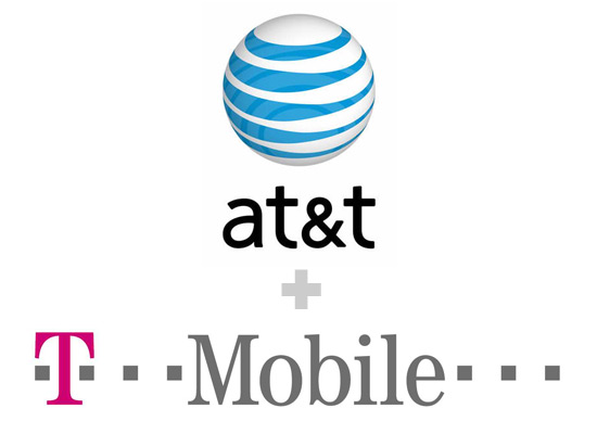 AT&T Will NOT Buy T-Mobile