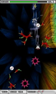 Abyss Attack in Game Play 5