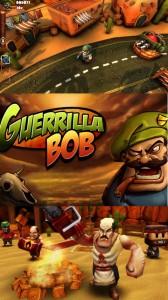 Guerrilla Bob Promo