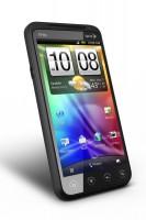 HTC EVO 3D Angle View
