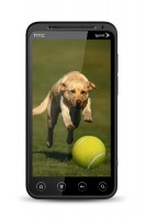 HTC EVO 3D View