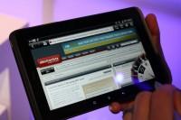 HTC Evo View 4G HTC Scribe