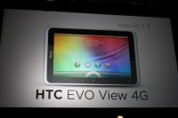 HTC Evo View 4G Highlight