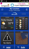MyCastLite Dashboard