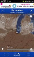 MyCastLite Maps