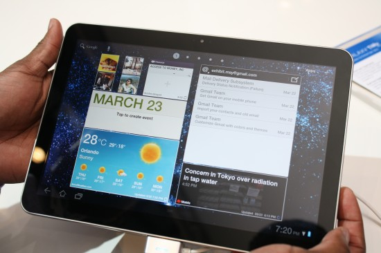 Samsung Galaxy Tab 10.1, your laptop disguised as a tablet, Why Should You Buy It?