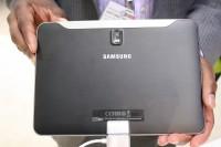 Samsung Galaxy Tab 8.9 CTIA Back