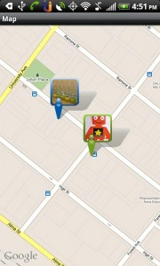 Thrutu Share Maps Location