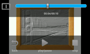 Videocam illusion Pro Camera Effects