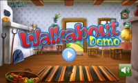 Walkabout Splash Screen