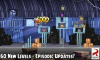 Angry Birds Rio in Game Play 2