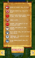 Ninja Breakout Bonus List 2